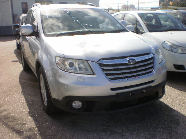 3.6L Subaru Tribeca Leather