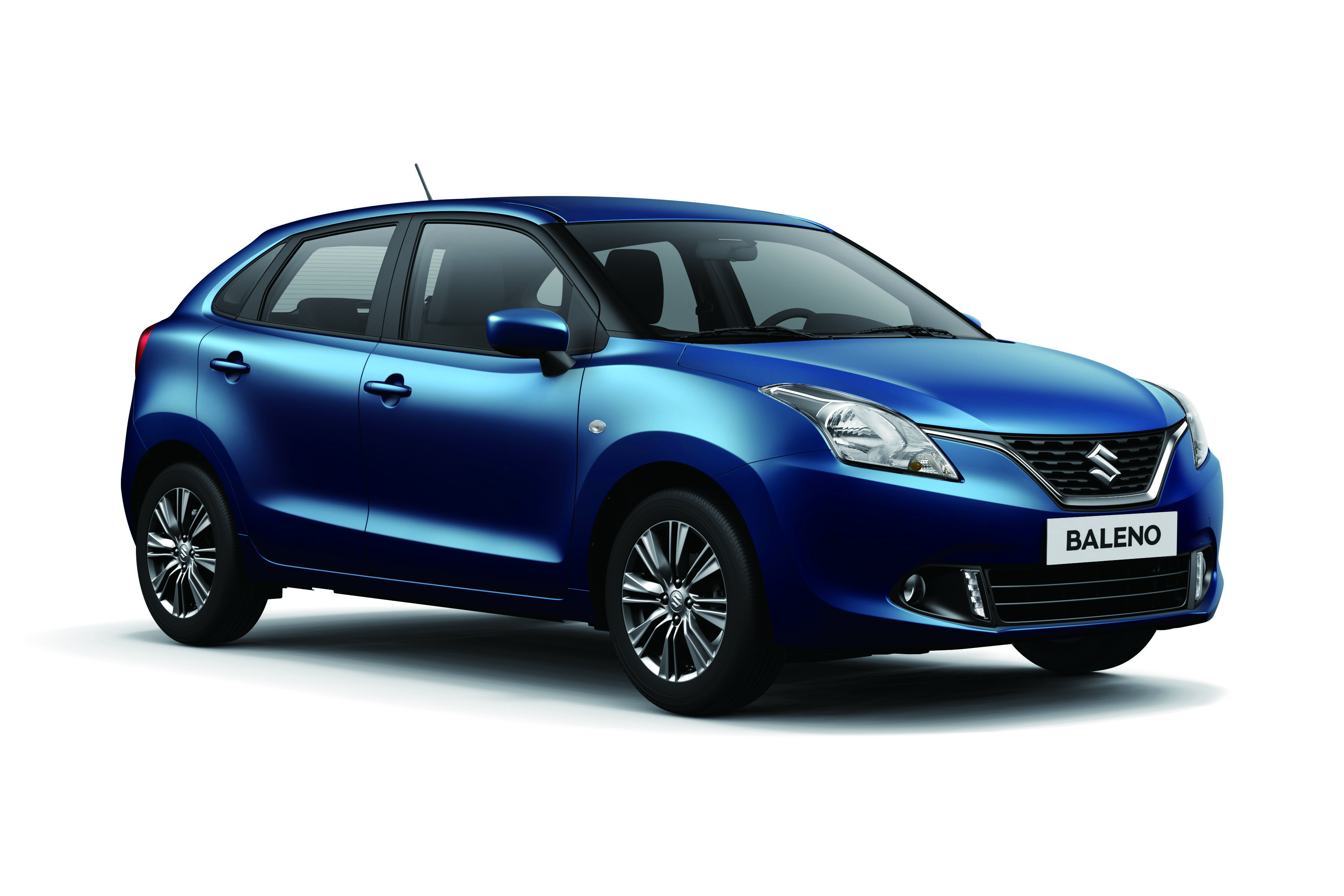the new suzuki baleno stands out simpson motors limited. Black Bedroom Furniture Sets. Home Design Ideas